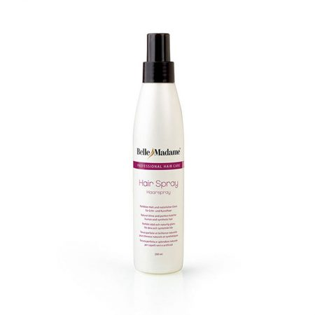 Hair Spray für Synthetikhaar Belle Madame