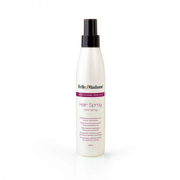 Hair Spray für Synthetikhaar Belle Madame