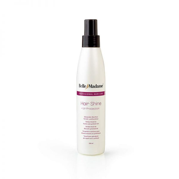 Hair Shine für Synthetikhaar Belle Madame