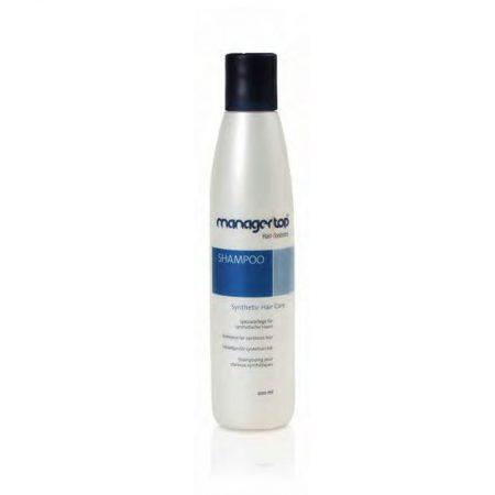 Shampoo Synthetikhaar – managertop