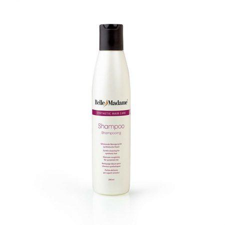Shampoo für Synthetikhaar Belle Madame